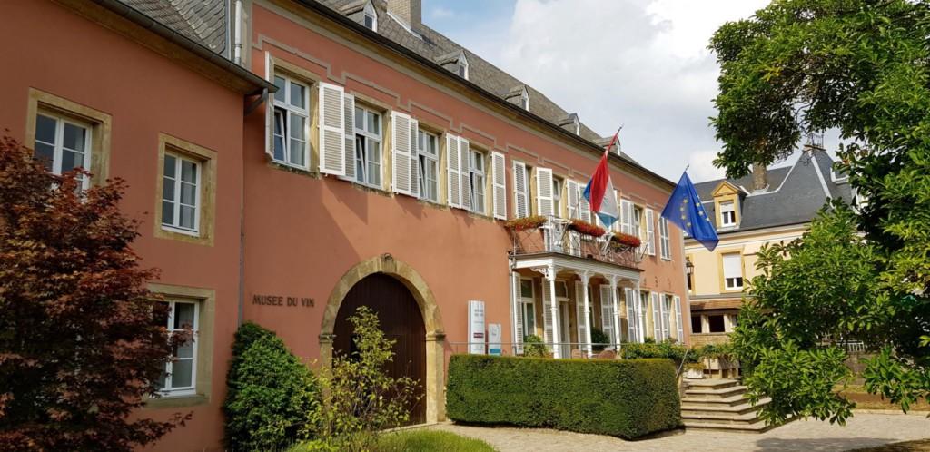 Luxemburg Familienurlaub Weinprobe Museum