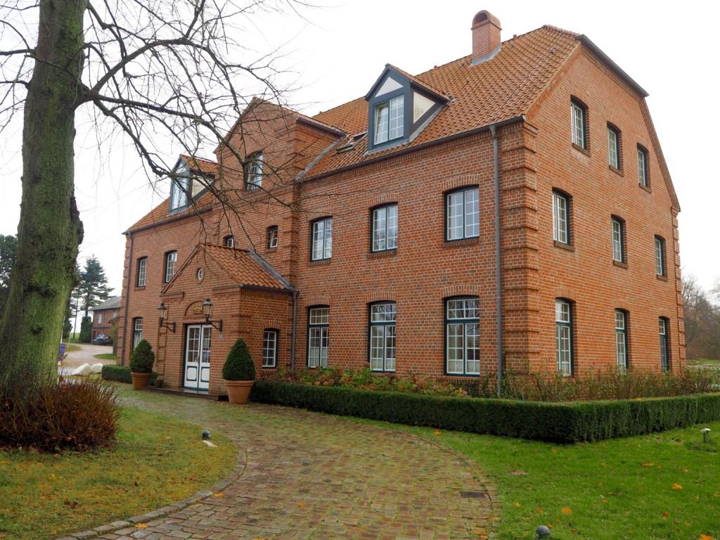Gut Panker Schleswig-Holstein Ole Liese Alte Schule