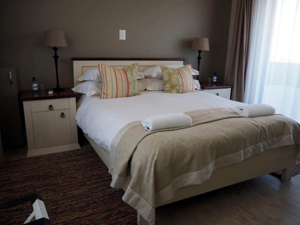Atlantic Villa Guest House Swakopmund Namibia
