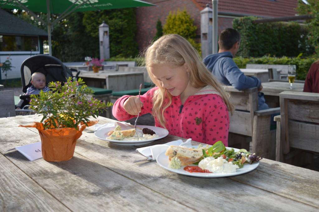Nordsee Niedersachsen Familotel Friesland-Stern Haflinger Friesen Wangerland Horum Familienurlaub Reiten Appartments Spielplatz