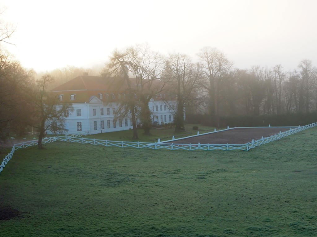 Gut Panker Schleswig-Holstein Ole Liese Torhaus
