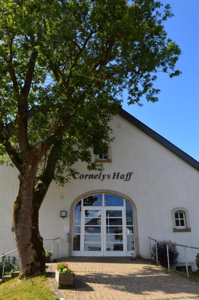 Hotel Cornelyshaff in Heinerscheid Familienurlaub Luxemburg