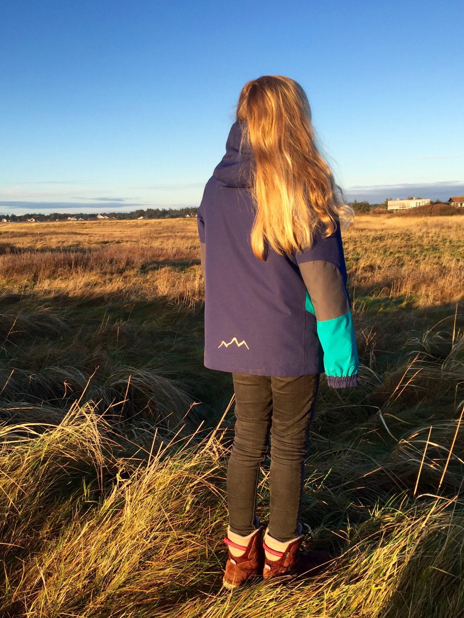 Dänemark Familienurlaub Strand Dünen wandern Sonne Meer Nordsee