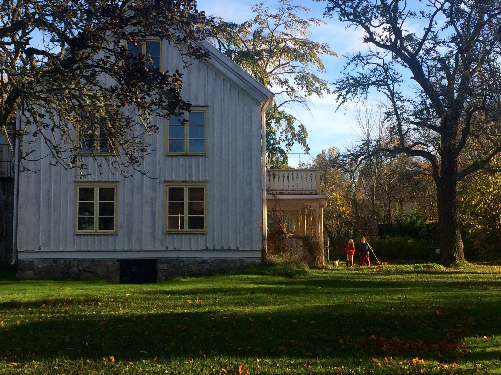 Ingebo Hagar Astrid Lindgren Ronja Räubertochter Schweden Smaland Michel Lönneberga Vimmerby Familienurlaub reisen mit Kindern