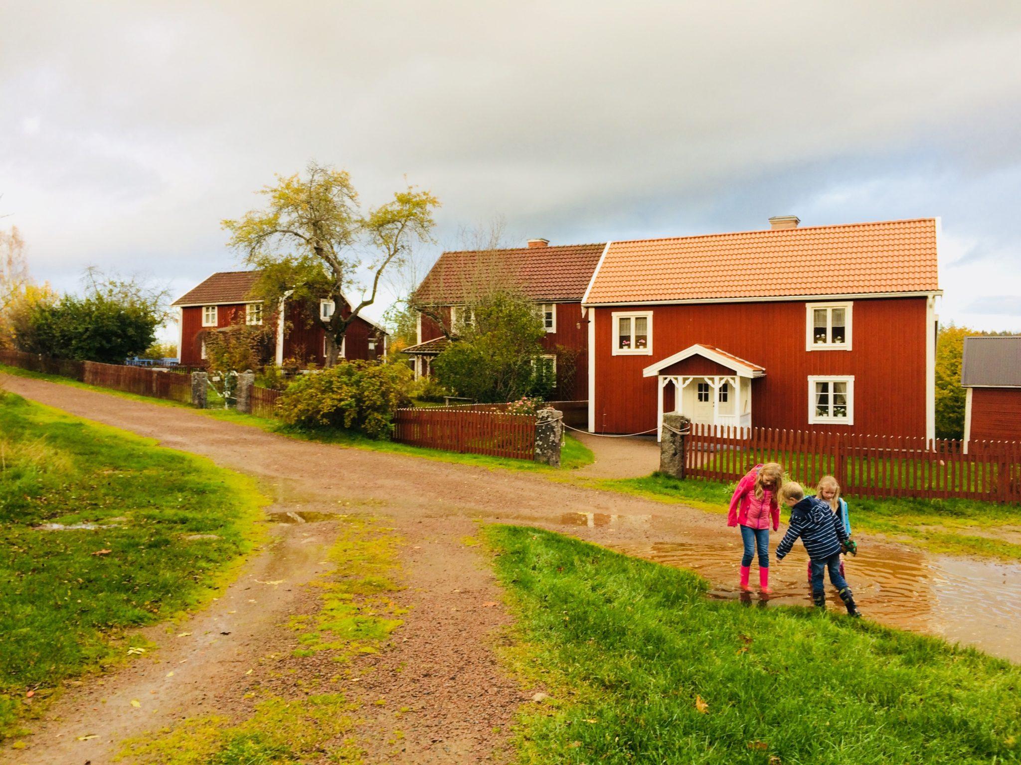 Astrid Lindgren Bullerbü Schweden Smaland Michel Lönneberga Vimmerby Familienurlaub reisen mit Kindern