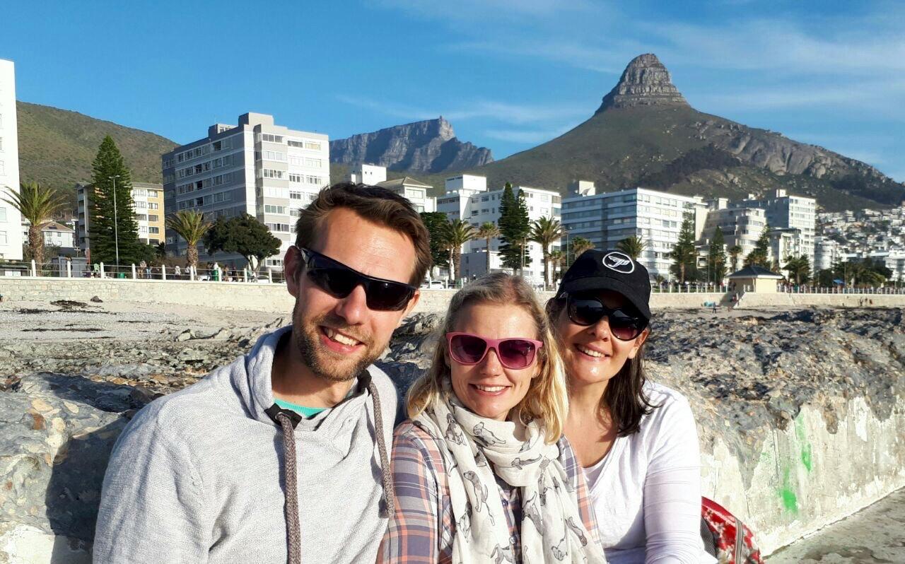 Kapstadt cape town südafrika south africa tafelberg reisen mit kindern familienurlaub Kap der Guten Hoffnung