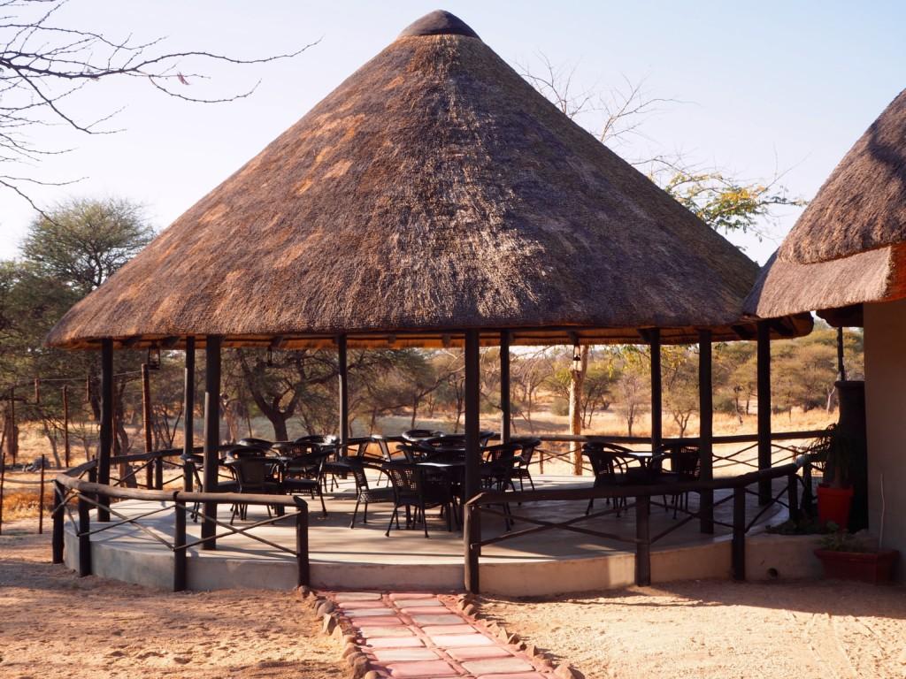 Namibia Omaruru Roidina Geheimtipp Unterkunft stilvoll wohnen