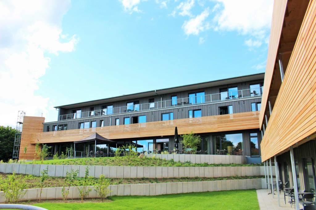 Hotel Strandkind Pelzerhaken Lübecker Bucht Ostsee Schleswig-Holstein