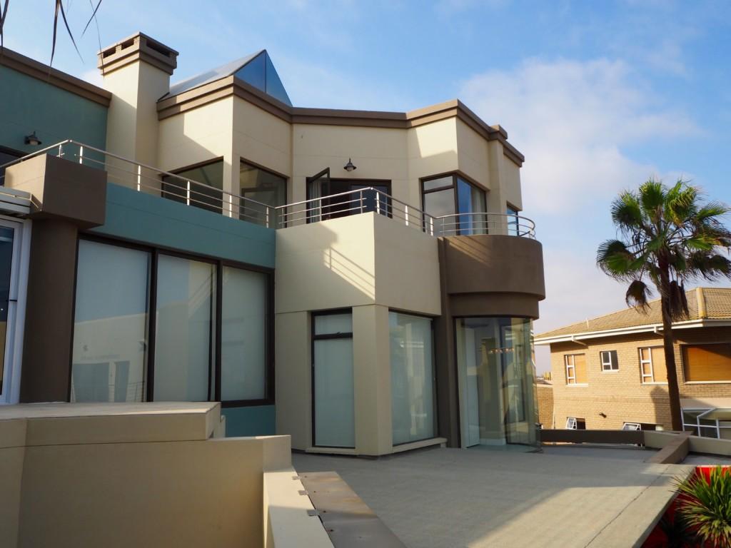 Namibia Swakopmund Hotel Atlantic Villa