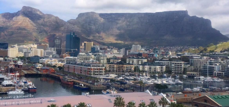 Kapstadt cape town südafrika south africa tafelberg reisen mit kindern familienurlaub