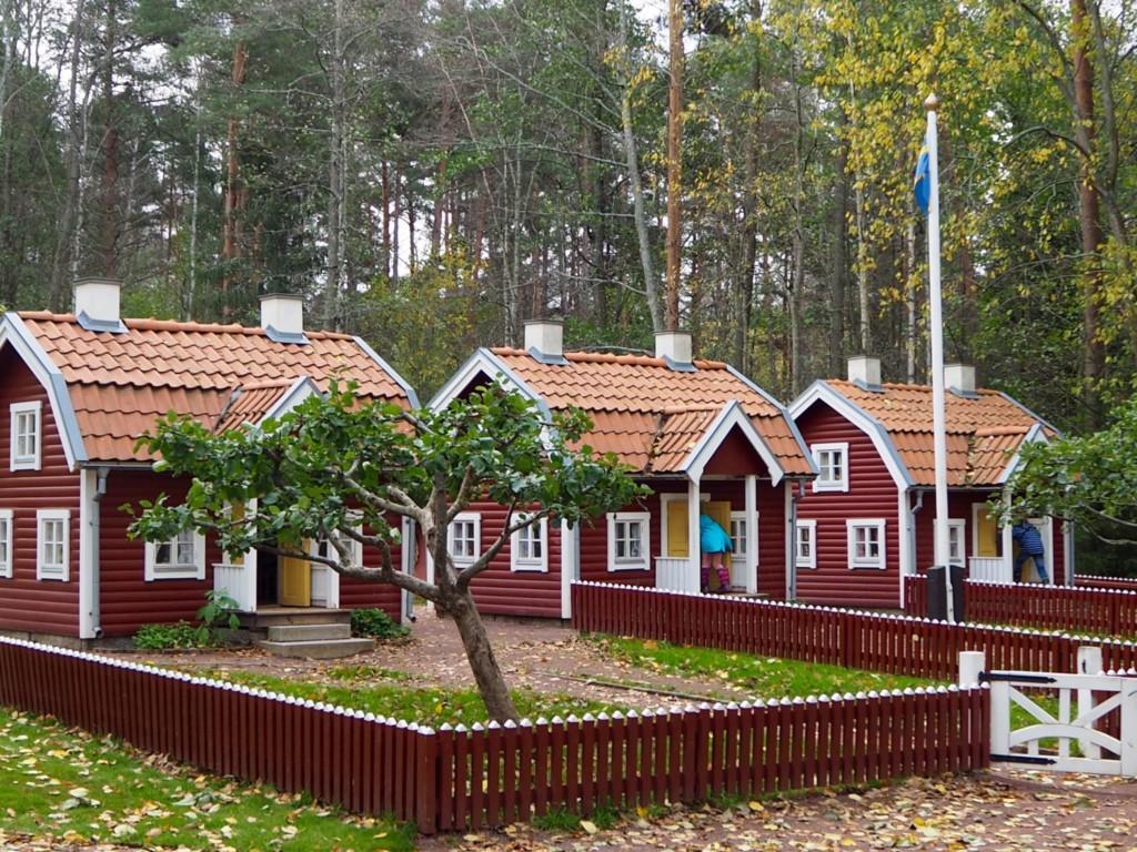 Astrid Lindgren Welt Bullerbü Schweden Smaland Vimmerby Familienurlaub reisen mit Kindern