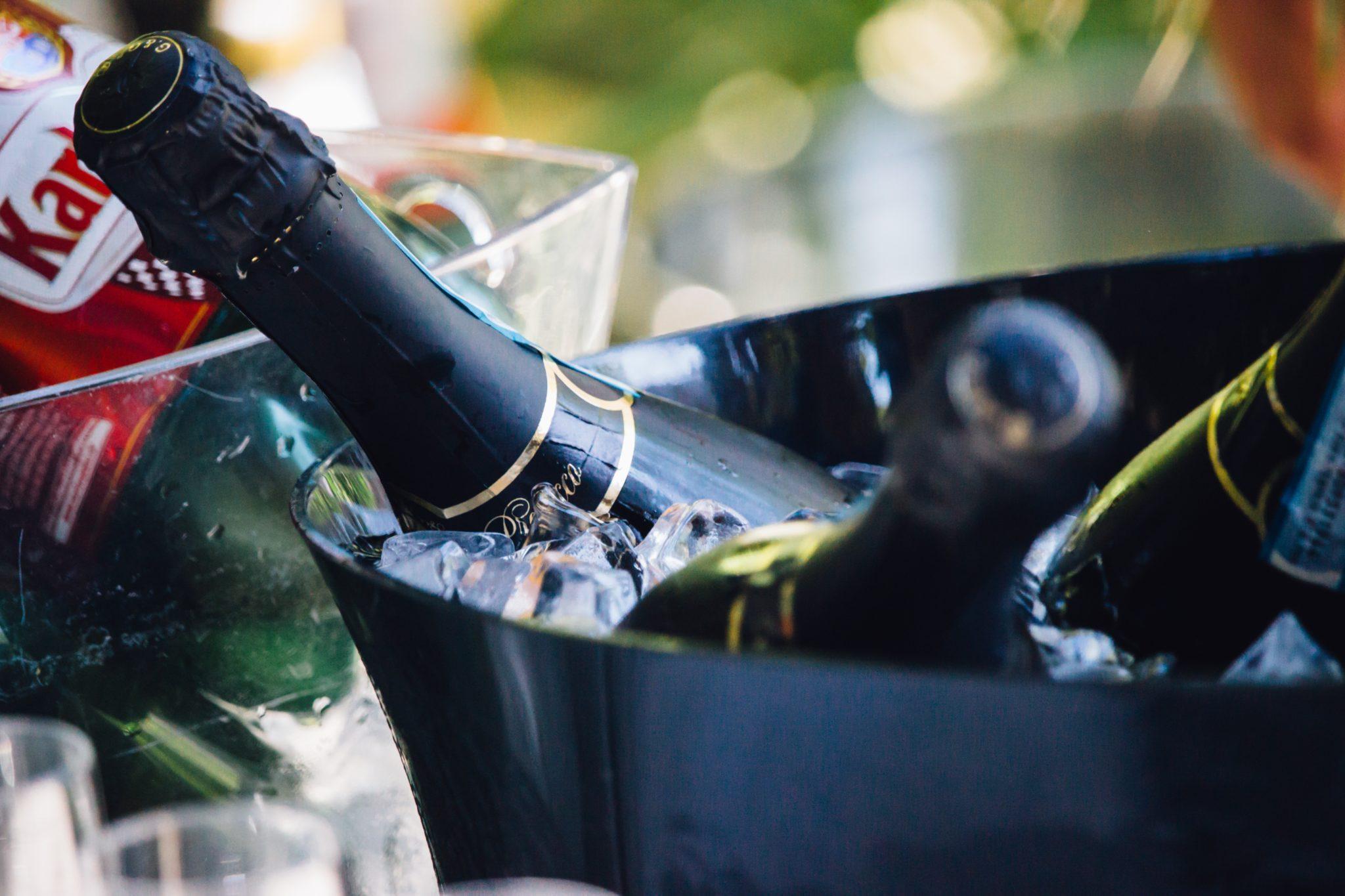Dänemark Familienurlaub Strand Dünen wandern Sonne Meer Nordsee Champagner Luxus Luxusurlaub