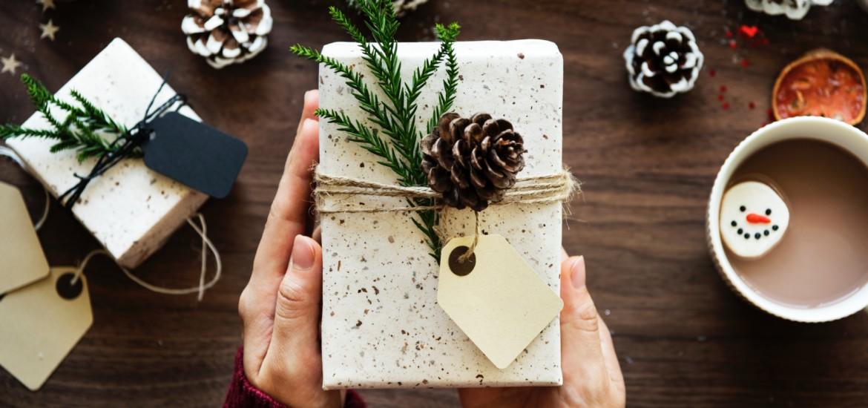 Das zweite geschenk