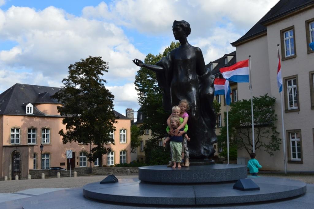 Familienurlaub Luxemburg